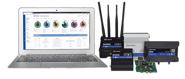Arrow Electronics distribuisce in EMEA le soluzioni IoT Teltonika