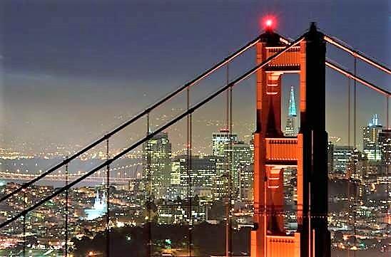 San Francisco ad agosto: cosa fare