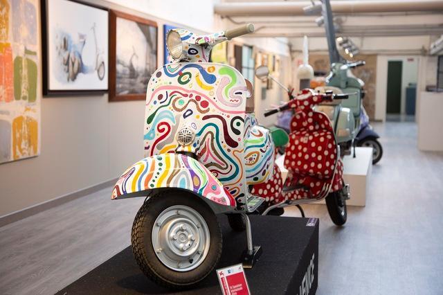 Il Museo Piaggio nella Hall of Fame di TripAdvisor
