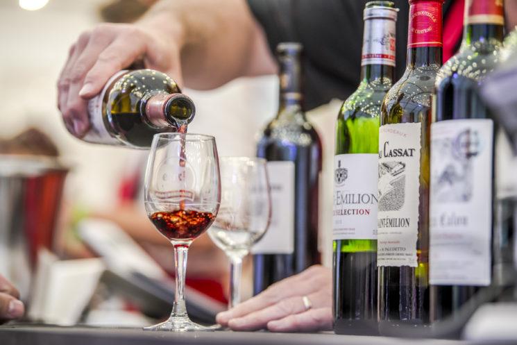 "Visit Brussels: ""eat! Brussels, drink! Bordeaux"""