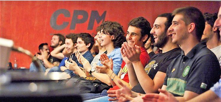 Open Day al CPM Music Institute di Franco Mussida