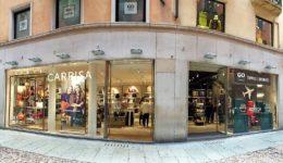 Carpisa: nuovo megastore nel cuore di Verona