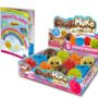 Choco Moko Gold Edition: i Putty Slime D-Kidz colorati e profumati