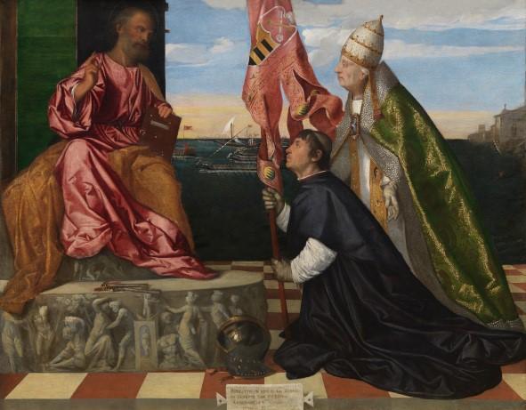 """""""Da Tiziano a Rubens"""" a Palazzo Ducale di Venezia"""