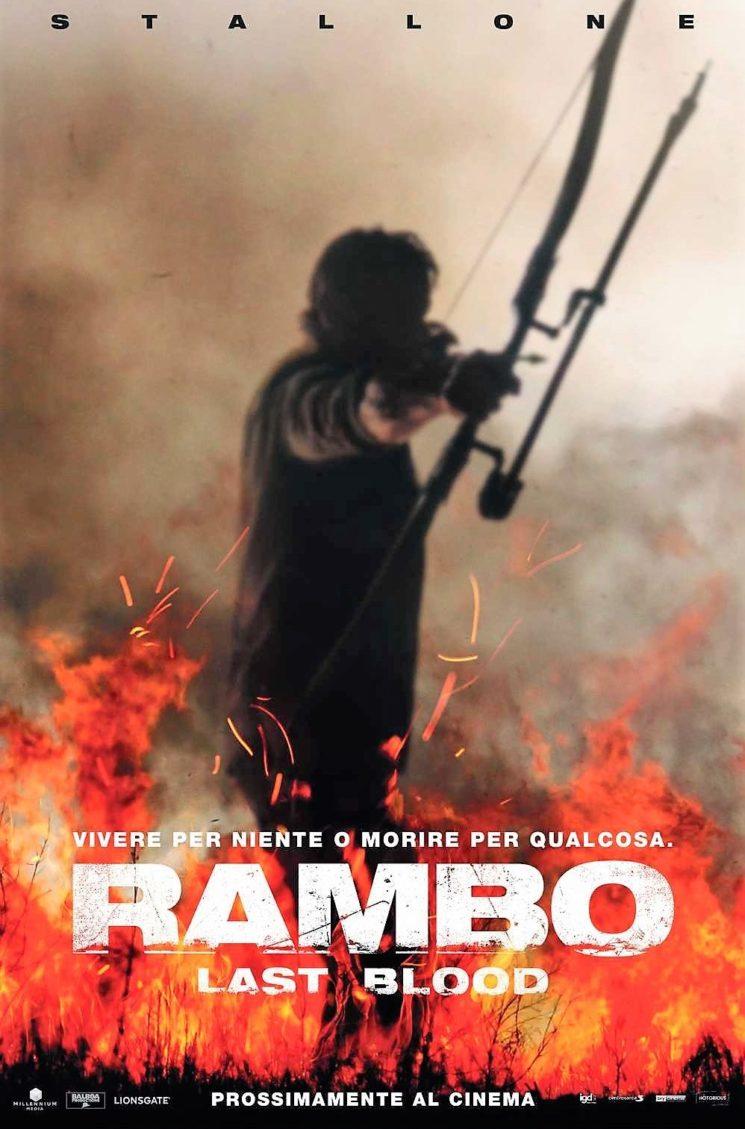 """""""Rambo: Last Blood"""", una nuova missione per Sylvester Stallone"""