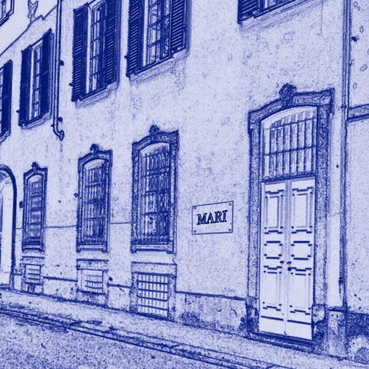 Mari Boutique Milano: nuovo concept e nuova sede