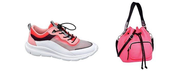 Deichmann: colorate e originali le nuove sneaker