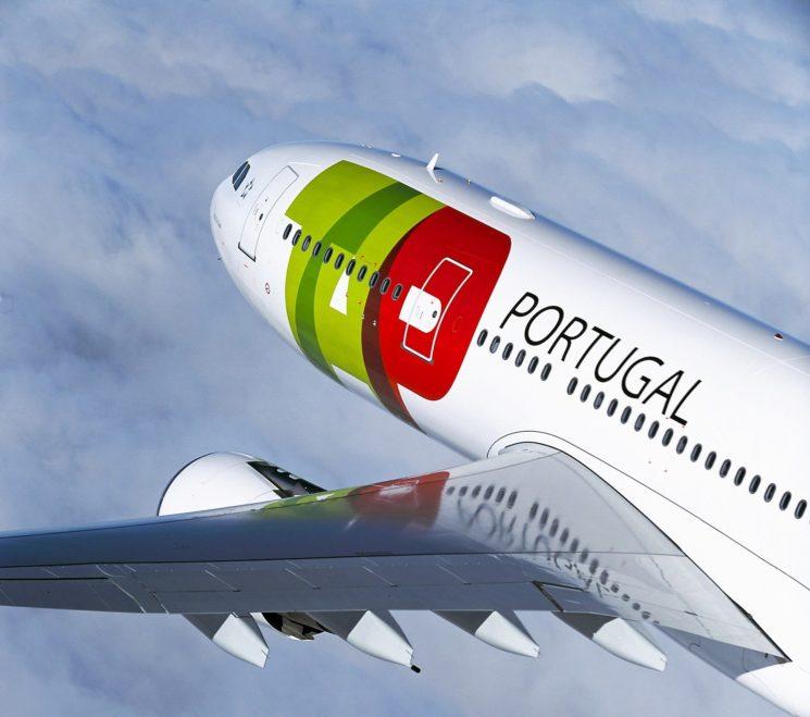 TAP Air Portugal: in agosto +11% di passeggeri trasportati