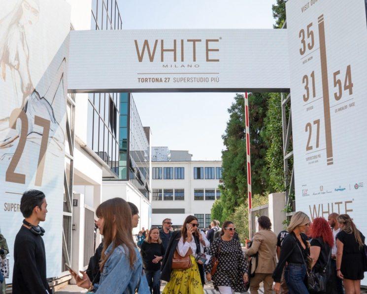WHITE Milano chiude con successo