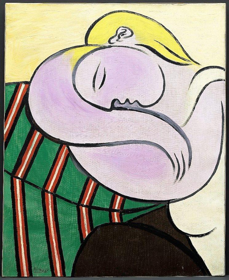 Per la prima volta in Italia i capolavori del Guggenheim di New York