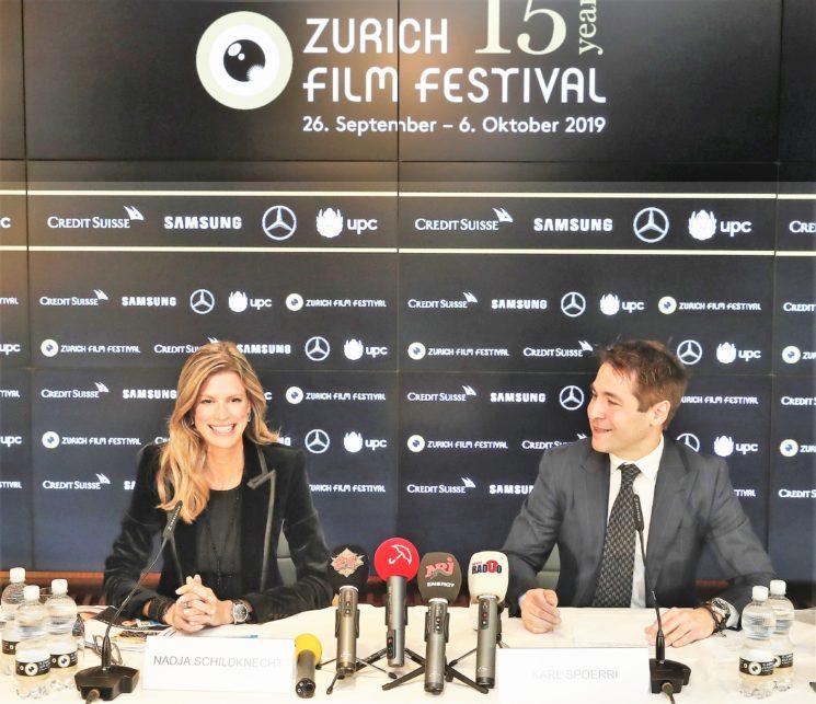 A Zurigo lo Zurich Film Festival. Spazio alle donne e all'ambiente