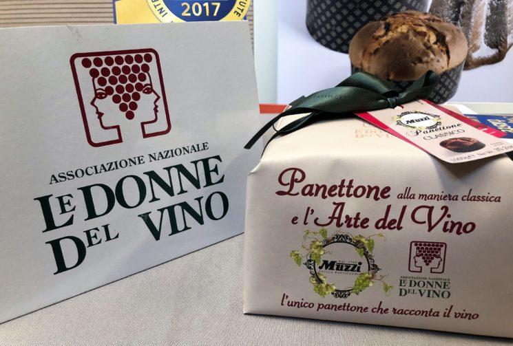"""""""Il panettone e l'arte del vino"""", vademecum agli abbinamenti in tavola"""