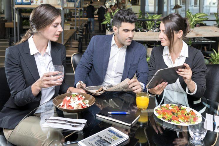 Obesità: gli effetti benefici della dieta mediterranea