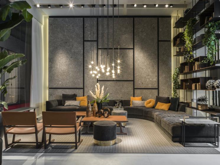 Frigerio Poltrone E Divani: R+W – Design & Brand Management nuovo Ufficio Stampa