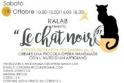 Laboratori per bambini RALAB Arts & Crafts