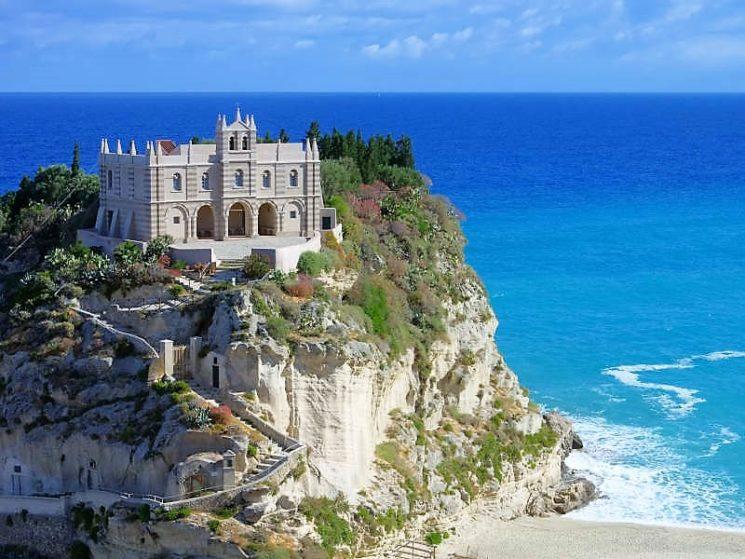 TTG 2019: in Calabria turismo in aumento