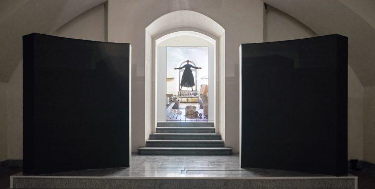 """Marina Abramović a Milano con """"Estasi"""""""