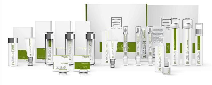 Revital.On, la nuova linea rivitalizzante e anti-age Beautech per pelli sensibili e in terapia oncologica