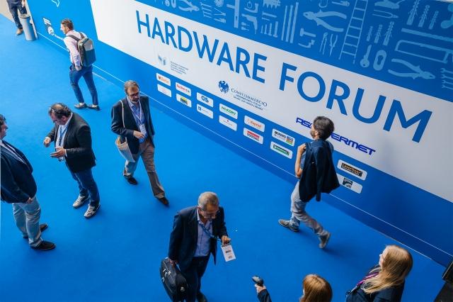 Hardware Forum – La fiera della ferramenta chiude con successo la 5ª edizione