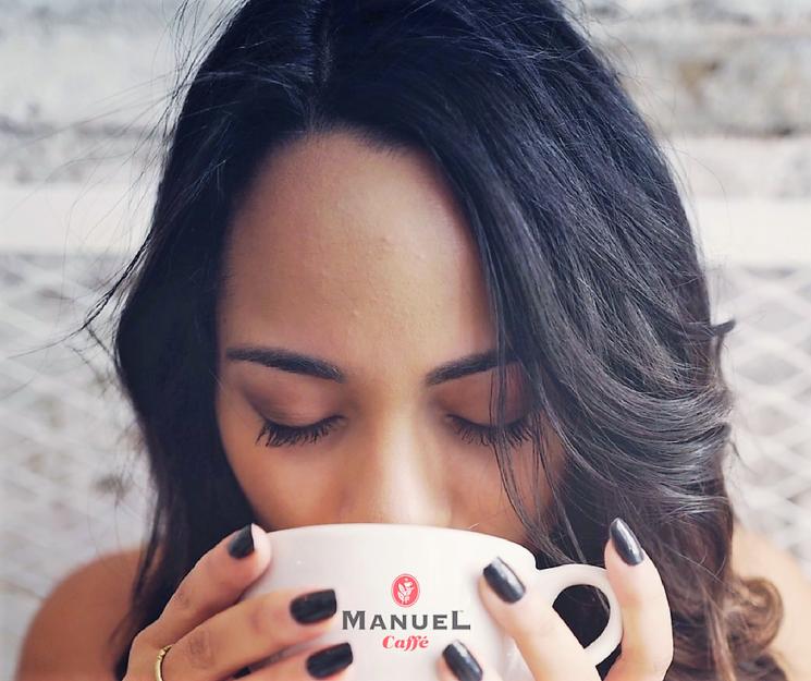 Masterclass Coffee Academy Manuel Caffè A HOST 2019