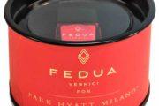 Fedua per Park Hyatt Milano: esclusiva collezione di smalti dedicata alla capitale della moda