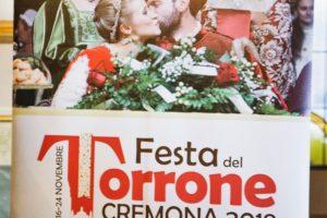 Sperlari protagonista della Festa del Torrone di Cremona