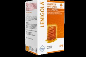 Lenigola Compresse Masticabili, l'alleato ideale anti mal di gola