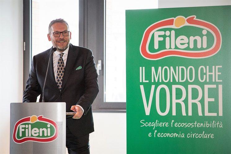 Gruppo Fileni: a Milano confronto tra il mondo del retail e i giovani
