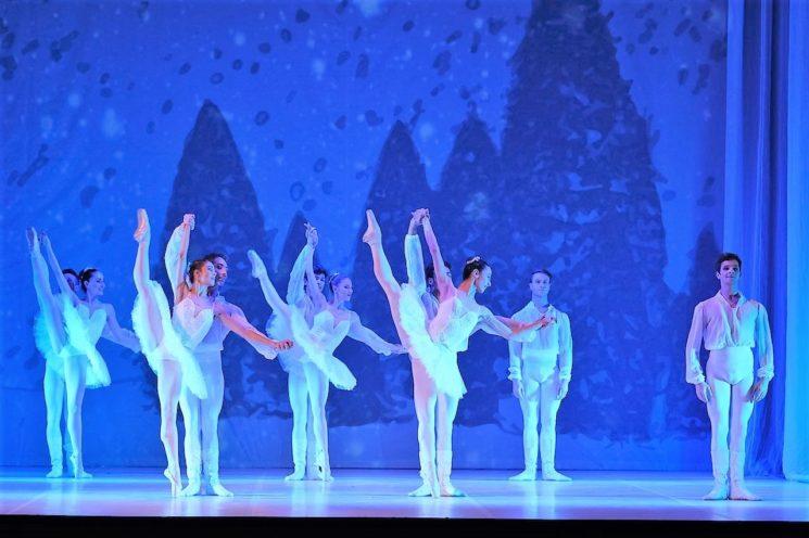 Lo Schiaccianoci in scena al Teatro degli Arcimboldi il 23 e 24 dicembre