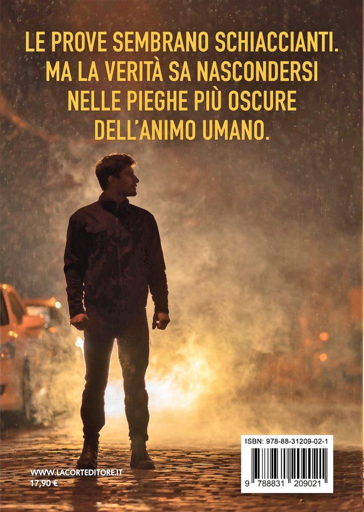 """""""Il lato nascosto"""", un social thriller di Pierluigi Porazzi – La Corte Editore"""