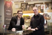 Moscot apre a Brera il suo secondo store in Italia