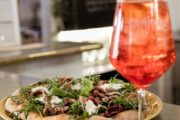 La Pizzeria Nazionale: nuovi menù e drink list