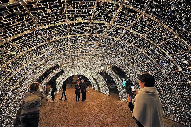 A Cervia e Milano Marittima per un magico Natale