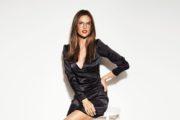 Alessandra Ambrosio nuovo volto di Pretty Ballerinas