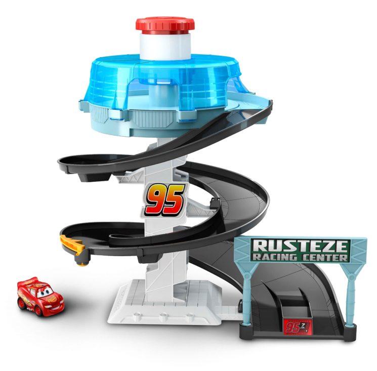 Mattel: nuove avventure in compagnia di Cars e delle sue piste