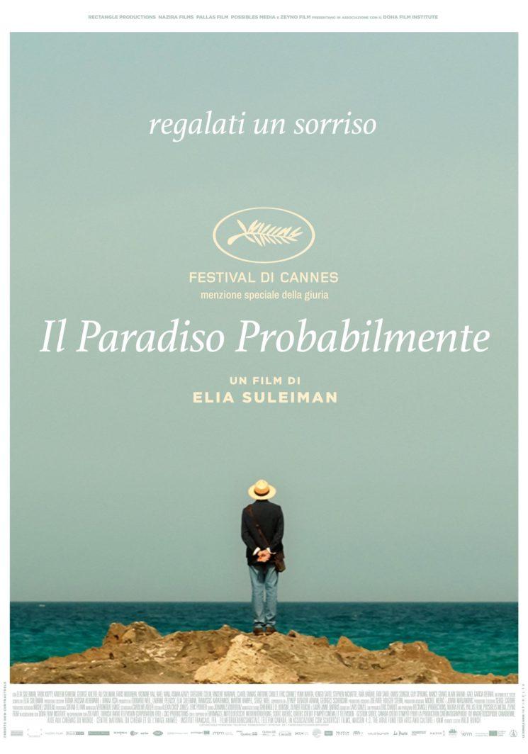 """""""Il Paradiso probabilmente"""", una poetica commedia surreale"""