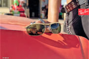 Ray-Ban: nuova campagna Our Tradition