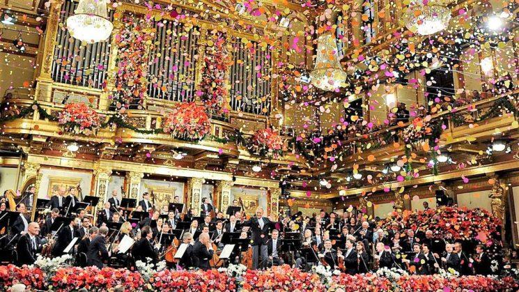 Il Sipario Musicale: l'anno nuovo si festeggia a teatro