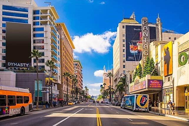 West Hollywood: 5 must do durante la vostra prima visita