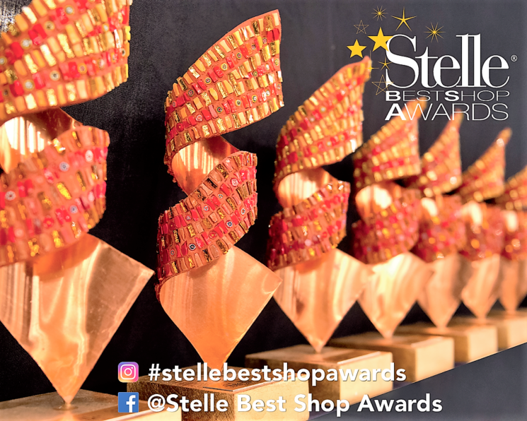 Le Stelle Best Shop Awards 2020: 22° Gala a Firenze