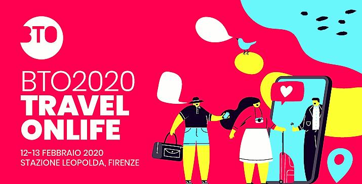 BTO2020 – 12ª edizione a Firenze il 12 e 13 febbraio