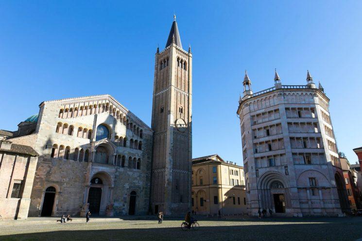 Parma 2020: i must do nella Capitale Italiana della Cultura