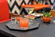 Mama Vodka, la vodka danese che piace alle donne al Cinemino di Milano