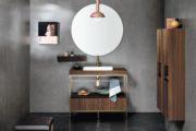 Arbi Arredobagno: mobili bagno con struttura in alluminio