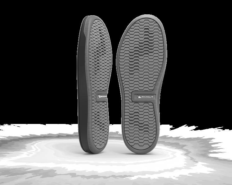 Pitti Uomo 97: Soles By Michelin e la nuova collaborazione con Brador