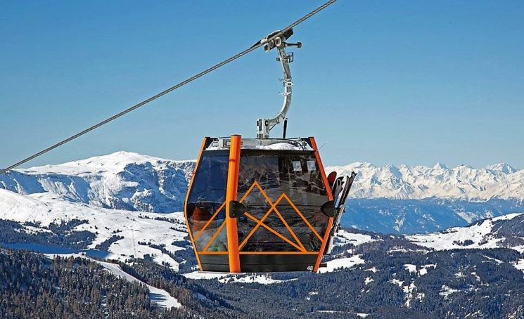Cortina: importanti novità di stagione
