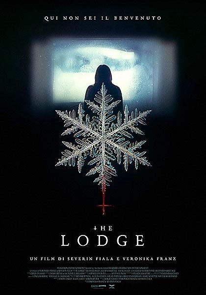 """""""The Lodge"""", un nuovo horror ricco di tensione"""
