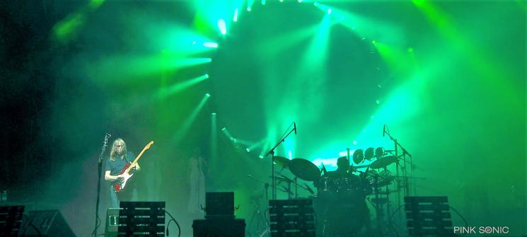 Pink Sonic – European Pink Floyd Experience al Teatro Manzoni di Milano il 27 gennaio 2020