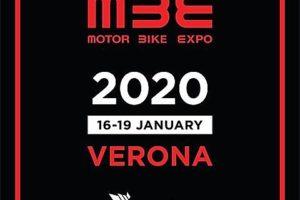 Motor Bike Expo 2020 a Veronafiere dal 16 al 19 gennaio