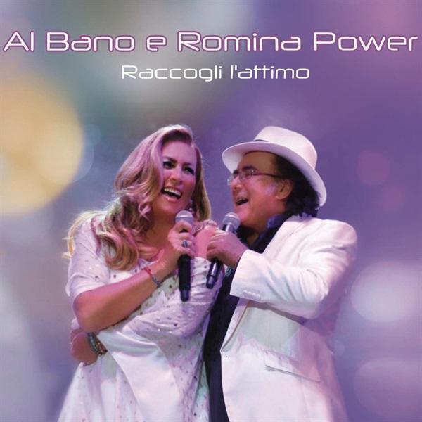 "Alexa interpreta ""Felicità"" per Al Bano e Romina"